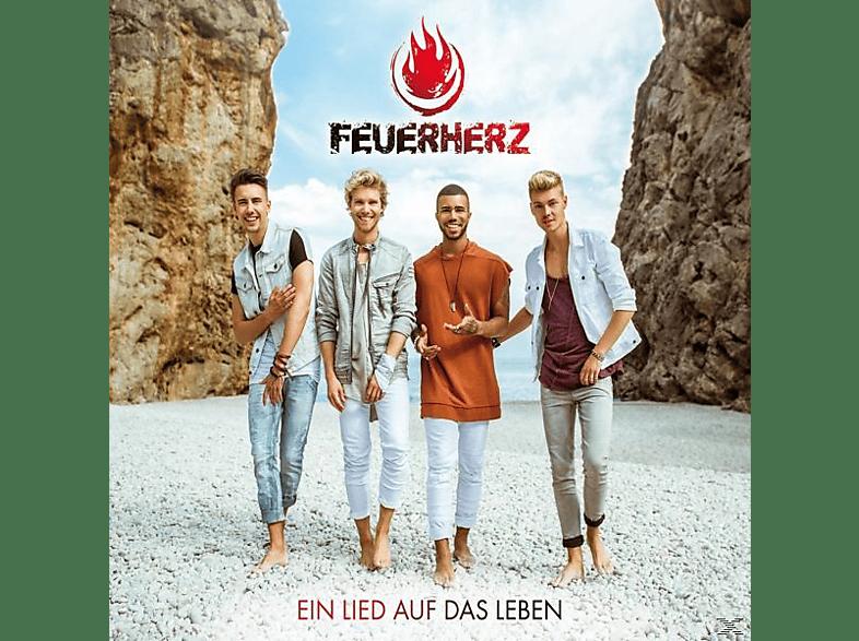 Feuerherz - Ein Lied Auf Das Leben (2-Track) [5 Zoll Single CD (2-Track)]