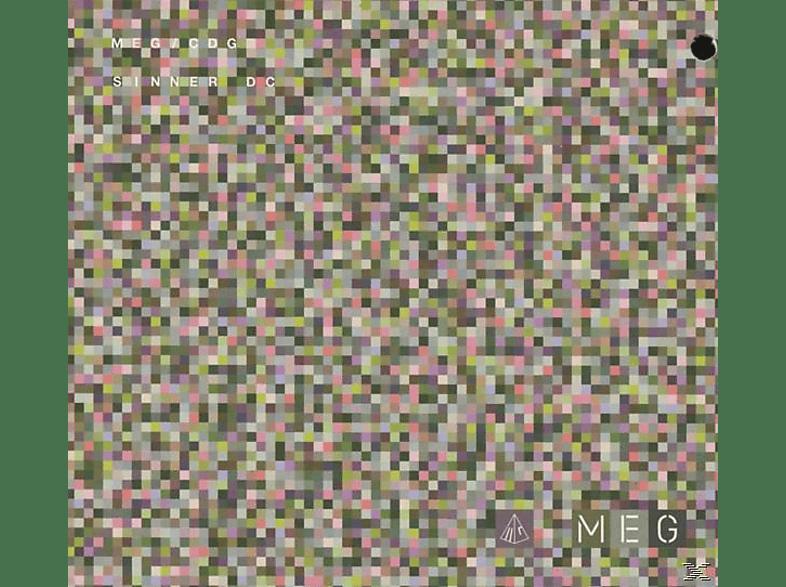 Sinner Dc - MEG/CDG [CD]