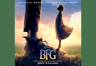John Williams - The BFG-Big Friendly Giant  - (CD)