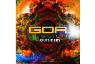 VARIOUS - Goa Session-By Outsiders [CD]