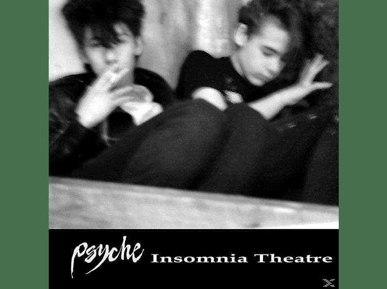 Psyche - Insomnia Theatre (Green Vinyl) [Vinyl]