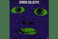Strange Collective - Super Touchy EP [Vinyl]