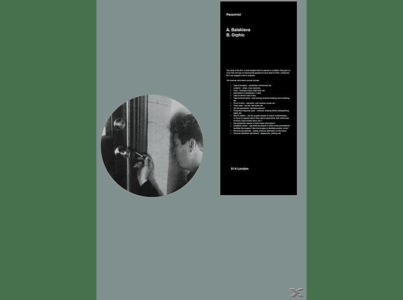 Pessimist - Balaklava [Vinyl]