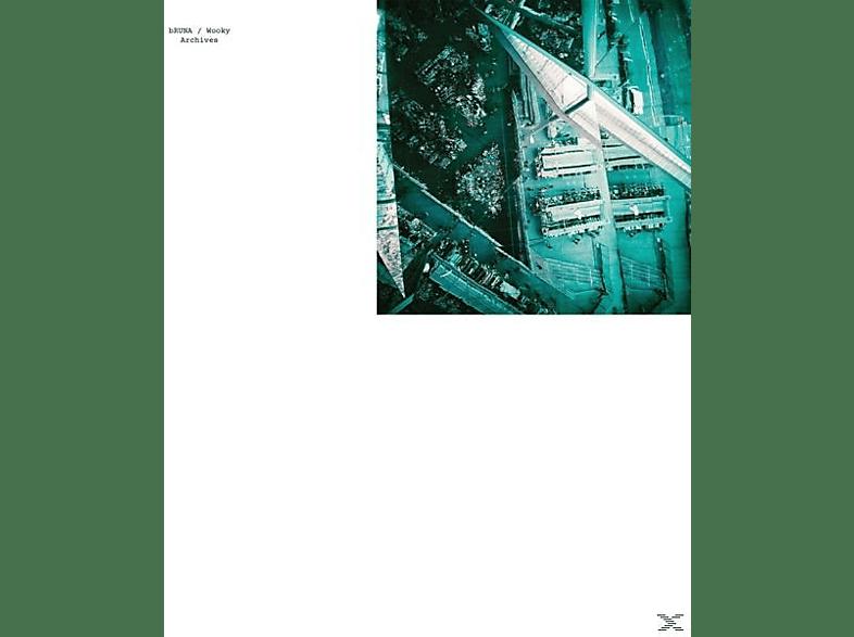 Bruna, Wooky - Title Archives [Vinyl]
