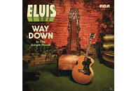 Elvis Presley - Way Down In The Jungle Room [Vinyl]
