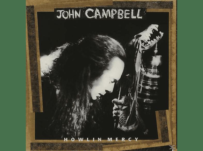 John Campbell - Howlin Mercy [Vinyl]