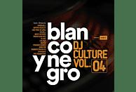 VARIOUS - Blanco Y Negro DJ Culture Vol. 4 [CD]
