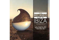 VARIOUS - The Relaxed Side of Ibiza 3 [CD]