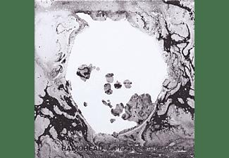 Radiohead - A Moon Shaped Pool  - (CD)