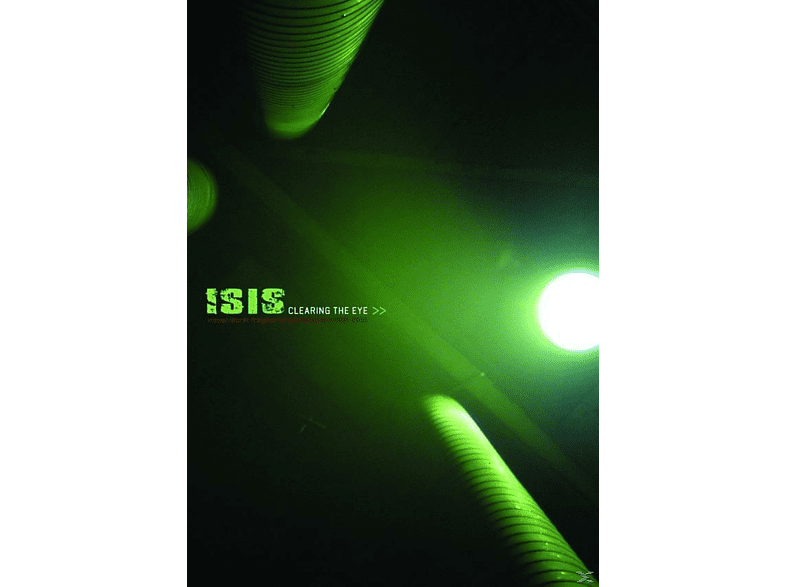 Isis - Clearing The Eye (DVD) [DVD]