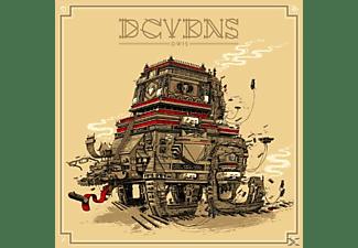 DCVDNS - Der Wolf Im Schafspelz  - (CD)