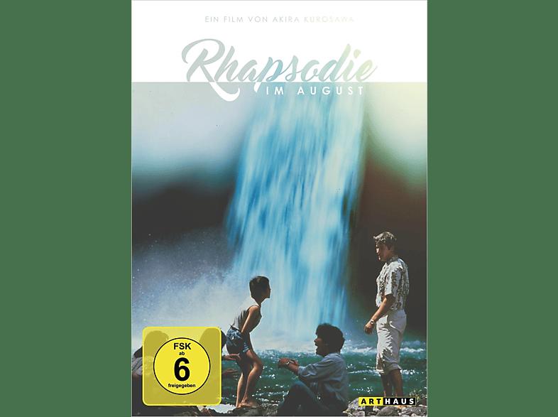 Another Summer - 45 Jahre nach Hiroshima, Rhapsodie im August [DVD]