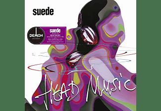 Suede - Head Music  - (Vinyl)