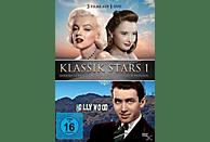 KLASSIK STARS 1 - Barbara Stanwyck l James Stuart l Marilyn Monroe [DVD]