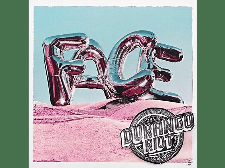 The Durango Riot - Face (LTD Vinyl) [Vinyl]