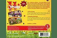 Jonalu - Jonalu-Cd 9 - (CD)