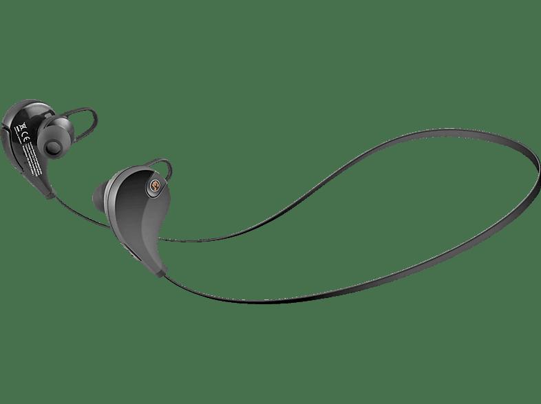 TECHNAXX BT-X 23, In-ear Kopfhörer Bluetooth Schwarz