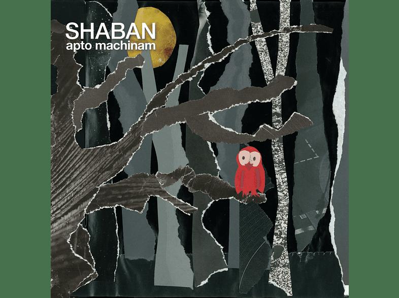 Shaban - Apto Machinam [Vinyl]