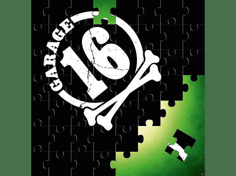 Garage 16 - Garage 16 [LP + Bonus-CD]