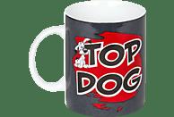 KÖNITZ 11 1 002 2042 Asterix Top Dog 2-tlg. Tassen