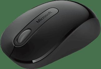 MICROSOFT Wireless Mouse 900 Funkmaus, Anthrazit