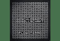 Flowin Immo - Geschlossene Gesellschaft [Vinyl]