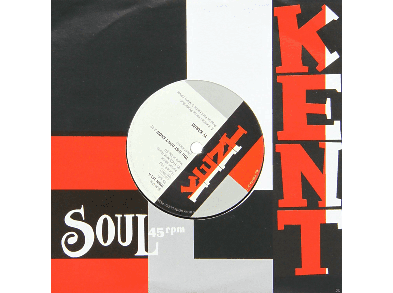 "Ty Karim - You Just Don't Know (7"" Single) [Vinyl]"
