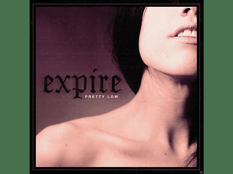 Expire - Pretty Low (Ltd.Coloured Vinyl) [Vinyl]