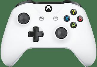 MICROSOFT Xbox Wireless Controller} Weiß