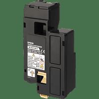 EPSON AcuLaser Toner C13S050614 C1700/C1750/CX17 Original Toner-Kartusche Schwarz