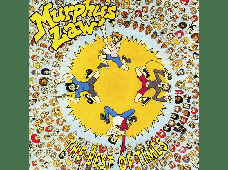 Murphys Law - The Best Of Times [CD]