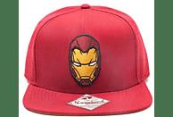 Captain America Civil War - Iron Man Snapback