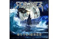 The Skyliner - Outsiders [CD]