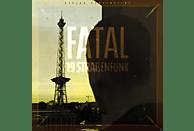 Fatal - 19strassenfunk [CD]