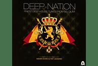 VARIOUS - Deep-Nation (Finest Deep House Tunes) [CD]