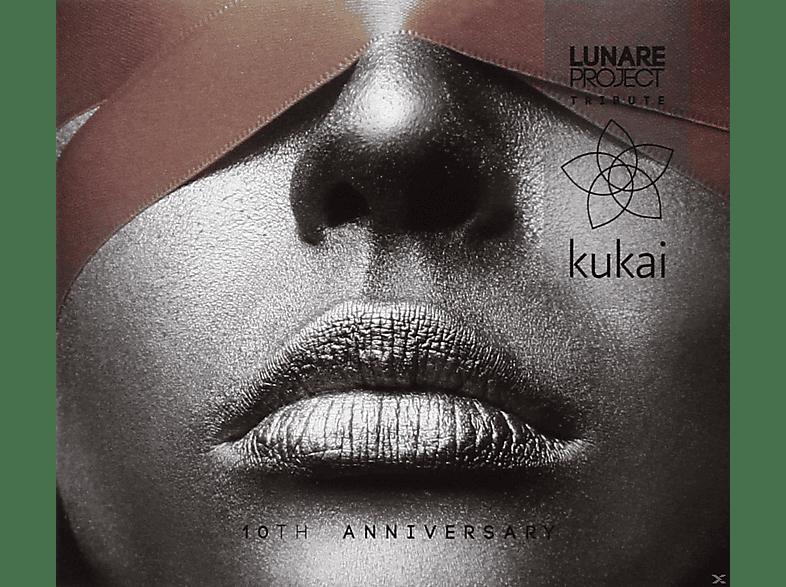 VARIOUS - Kukai - Aoth Anniversary [CD]