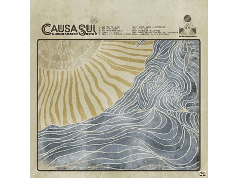 Causa Sui - Summer Sessions Vol.2 [CD]