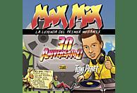 VARIOUS - Max Mix Megamix 30 Aniversario [CD]