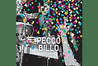 Pecco Billo - Nochmal gut gegangen [CD]