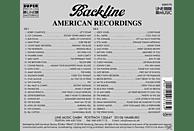 VARIOUS - Backline Vol.370 [CD]