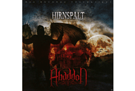 Hirnspalt - Abaddon [CD]