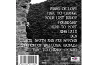 Phoenic - Time To Change [CD]
