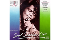James Brown - Soul Sessions Live [CD]