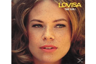 Lovisa - That Girl ! [CD]