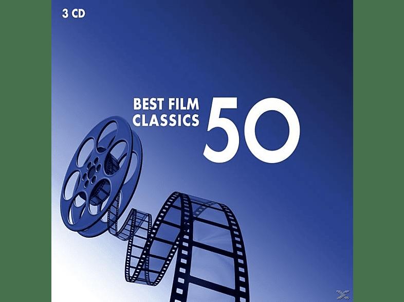 VARIOUS - 50 Best Film Calssics [CD]