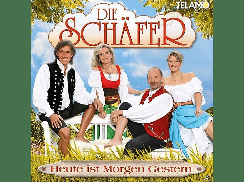 Die Schäfer - Heute Ist Morgen Gestern [CD]