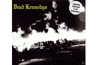 Dead Kennedys - Fresh Fruit For Rotting Vegetables (Ltd) [CD]