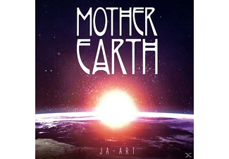 Josef Aspalter - Mother Earth - (CD)