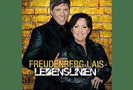 Freudenberg & Lais - Lebenslinien [CD]