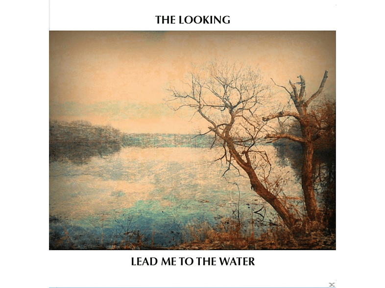 Looking - Lead Me To The Water [CD]